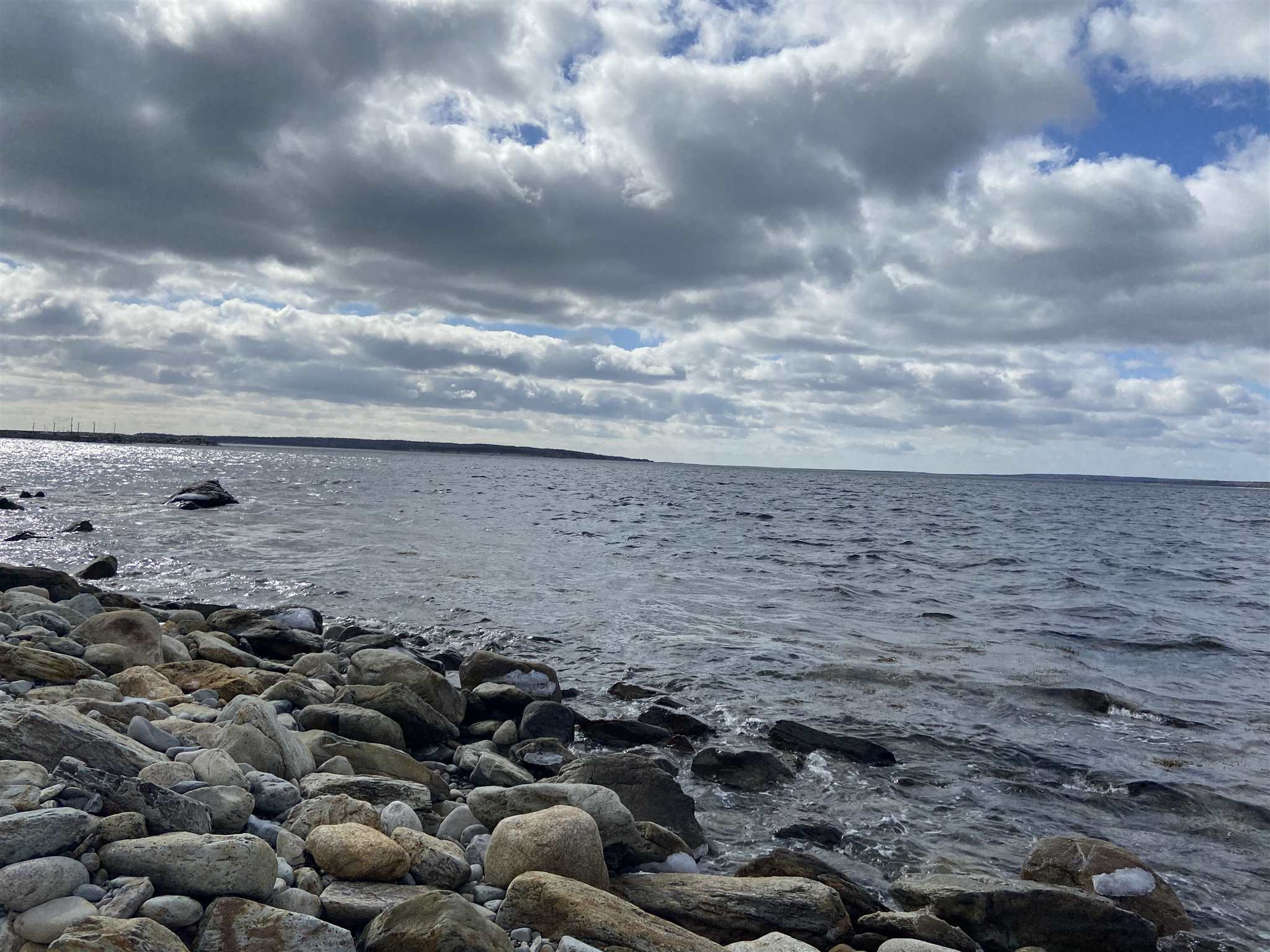 Lot Sandy Point Road, Sandy Point, Nova Scotia (ID 202105157)
