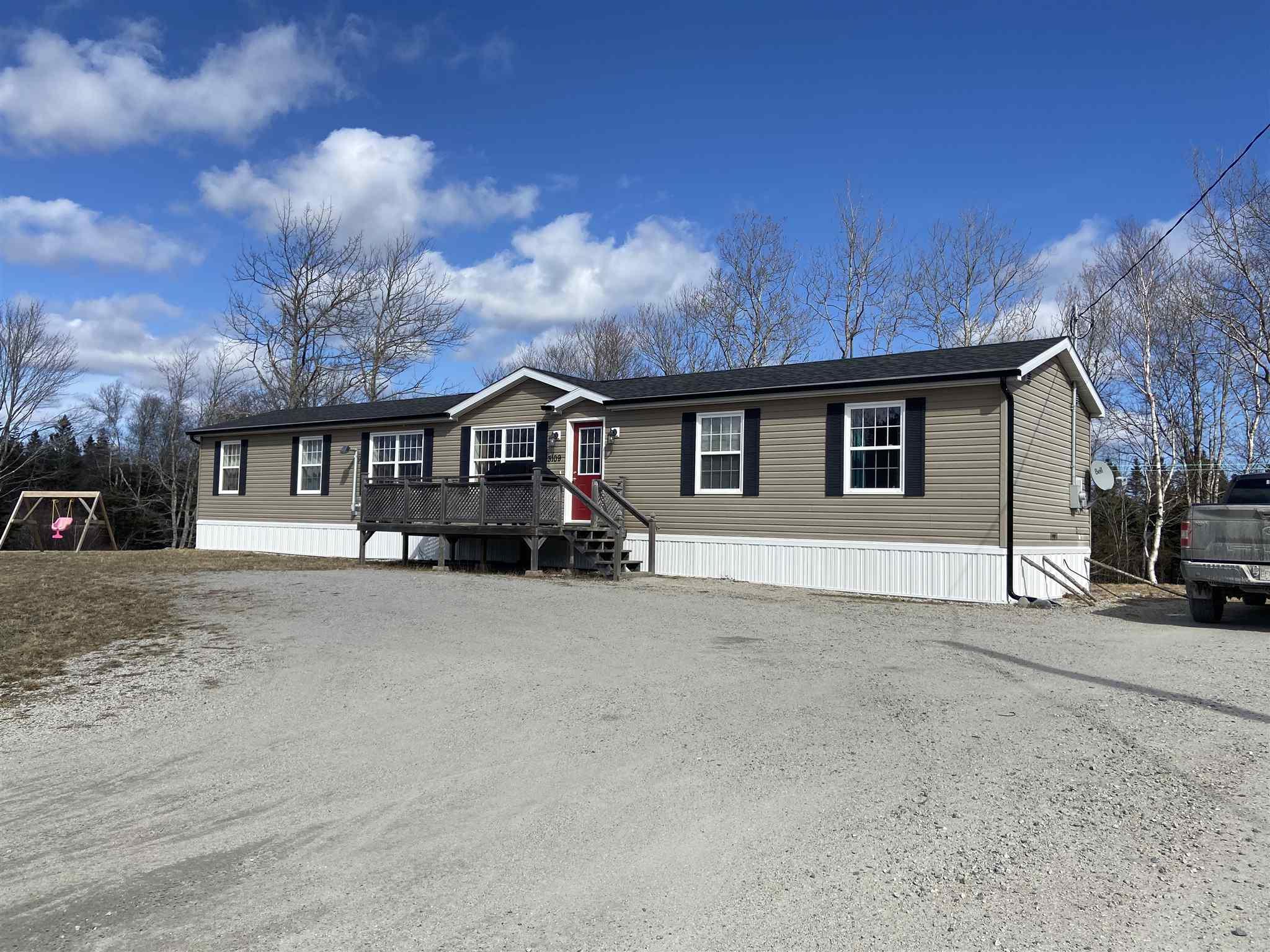 3109 Shore Road, Roseway, Nova Scotia (ID 202105598)