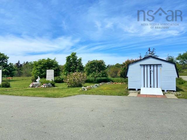 1422 Highway 335, Middle West Pubnico, Nova Scotia (ID 202123739)
