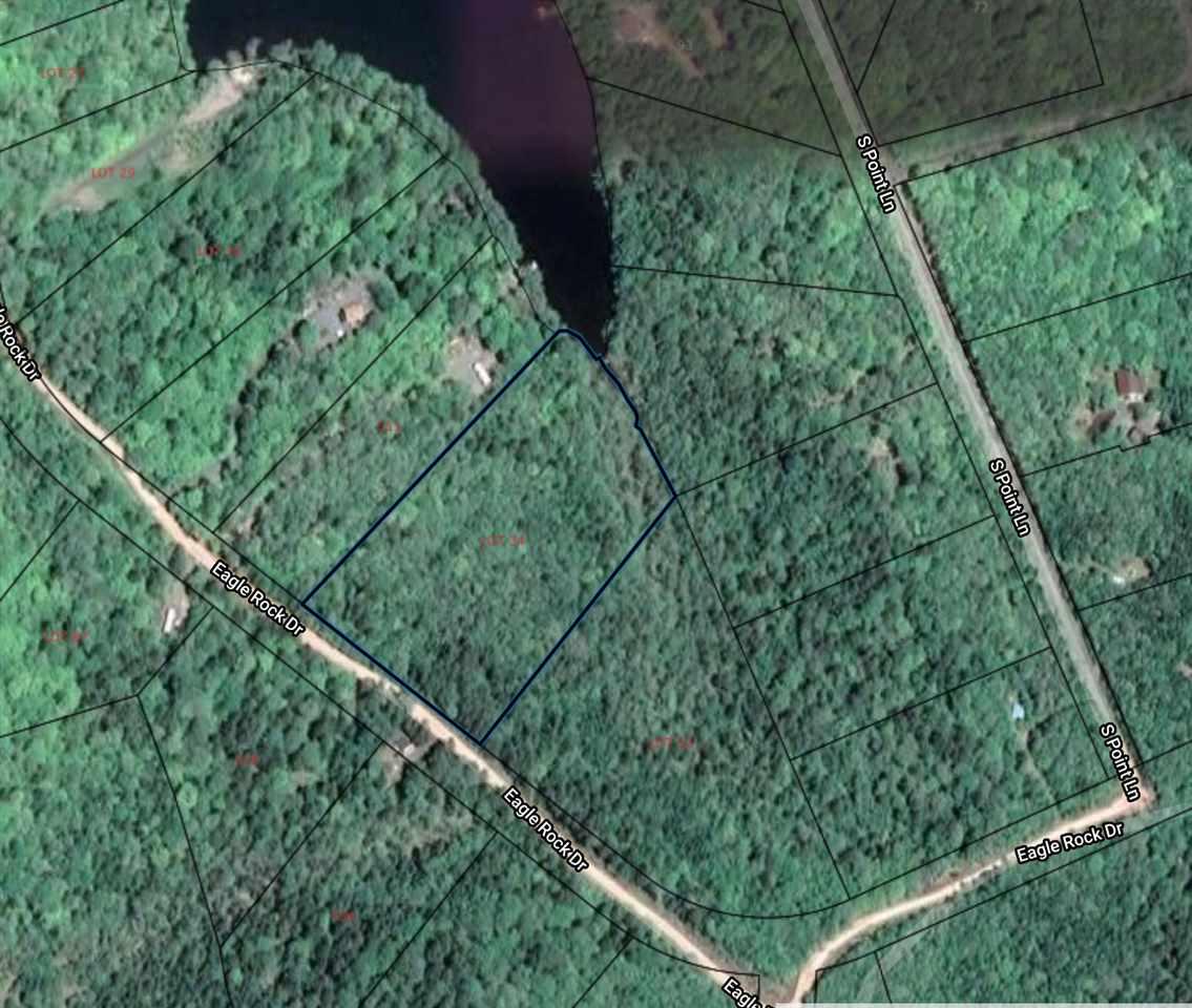 Lot 34 Eagle Rock Drive, Franey Corner, Nova Scotia (ID 201911941)