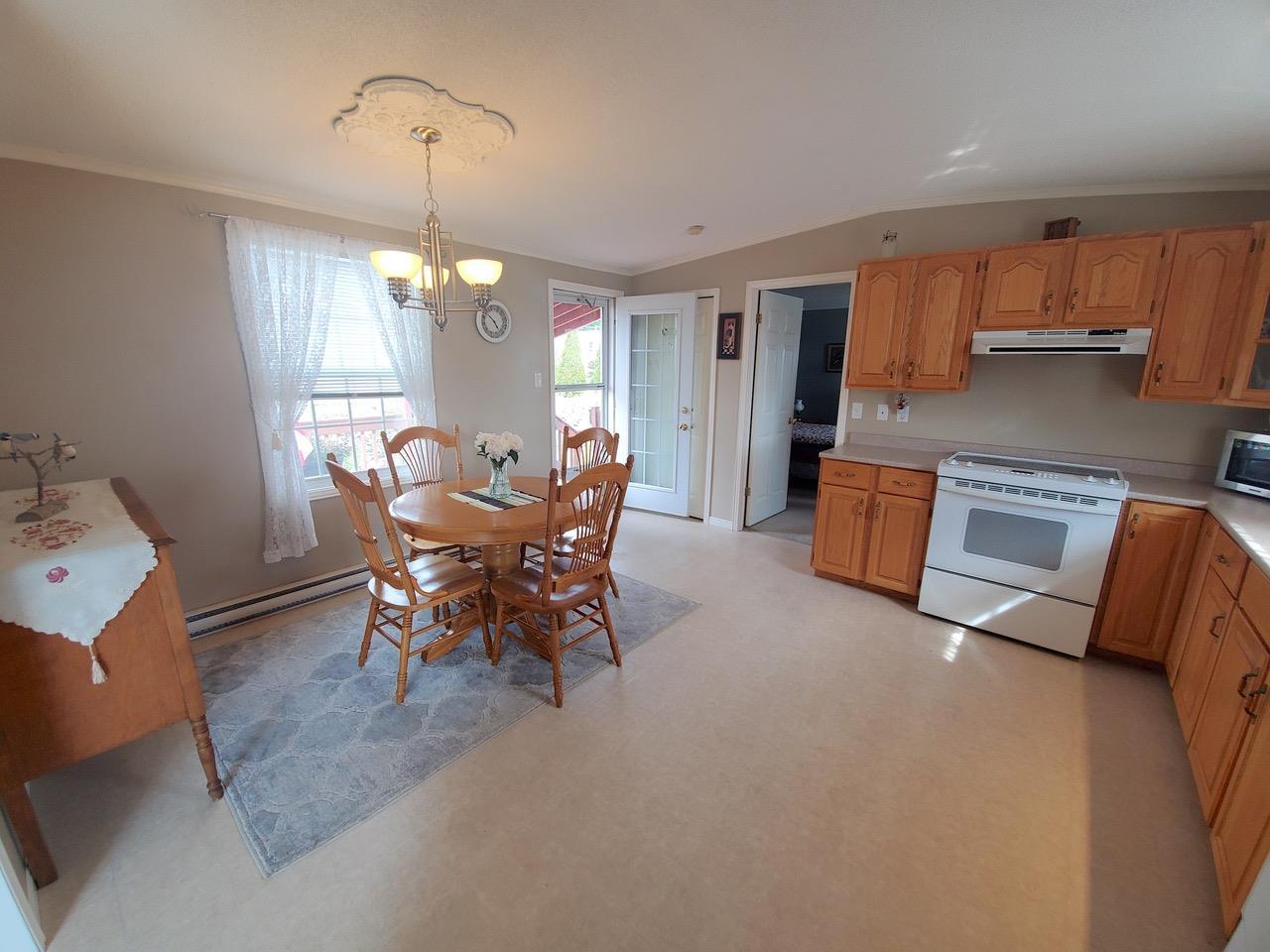 53 Belmont Drive, Bridgewater, Nova Scotia (ID 202011559)