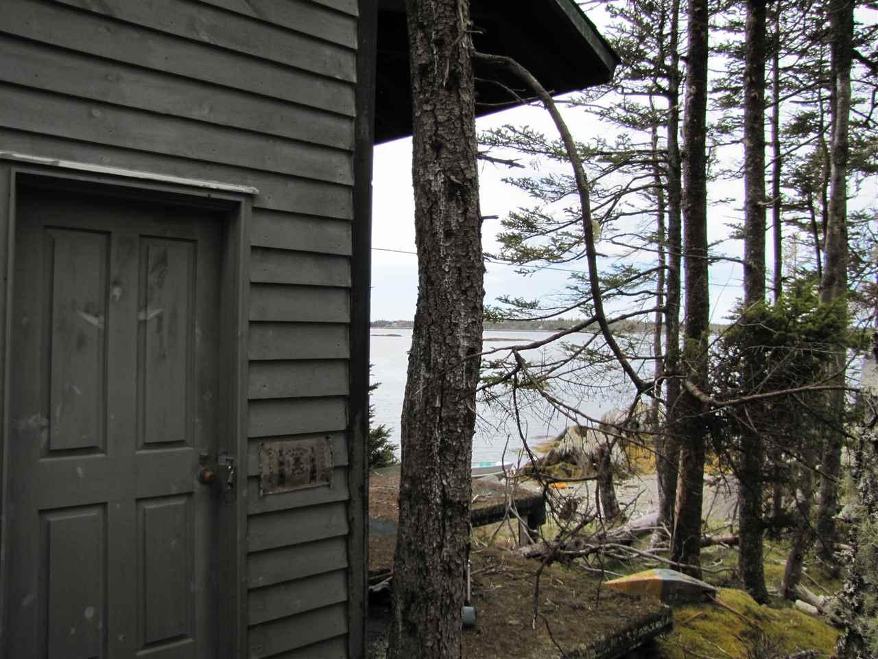 Lot 5 Hirtle Island, Lahave Islands, Nova Scotia (ID 201911549)