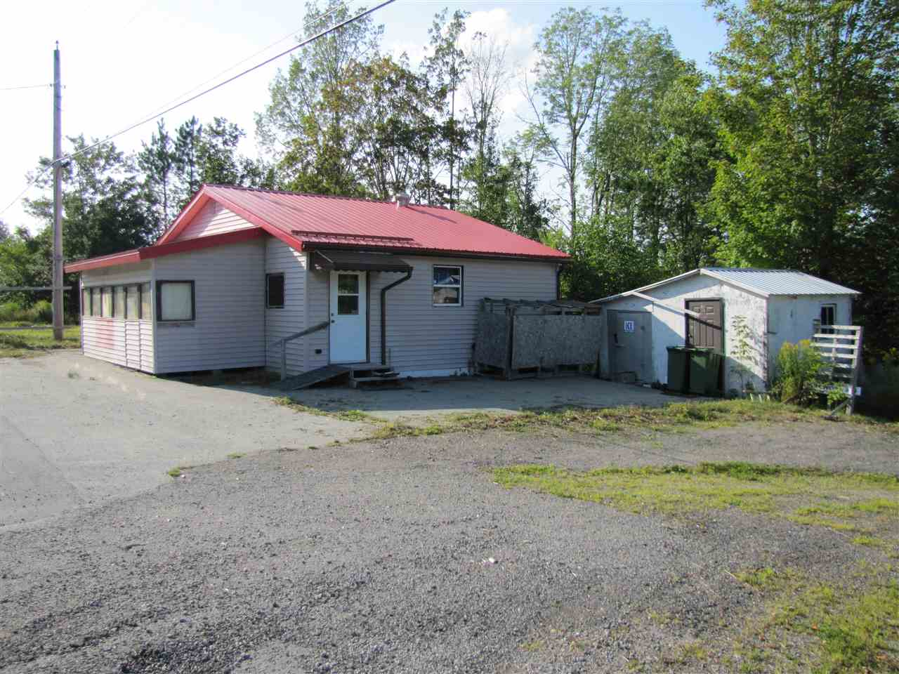 12168 Highway 8, Kempt, Nova Scotia (ID 201912029)