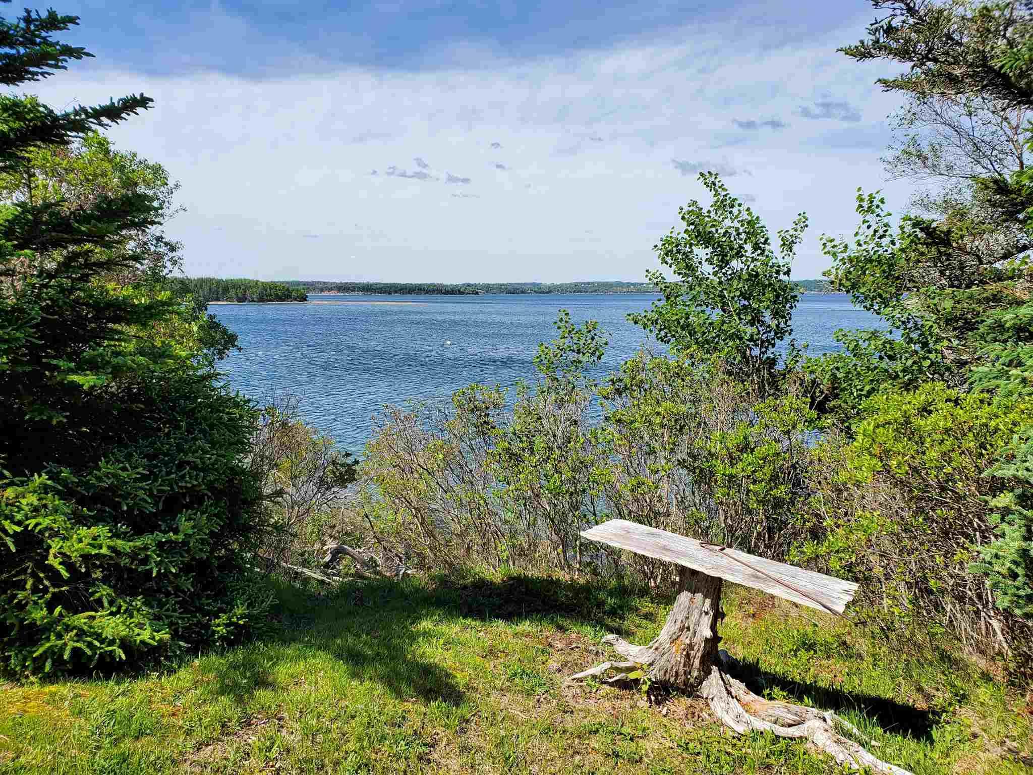 Lot 2-2 & 546 Rous Island, Indian Point, Nova Scotia (ID 202114681)