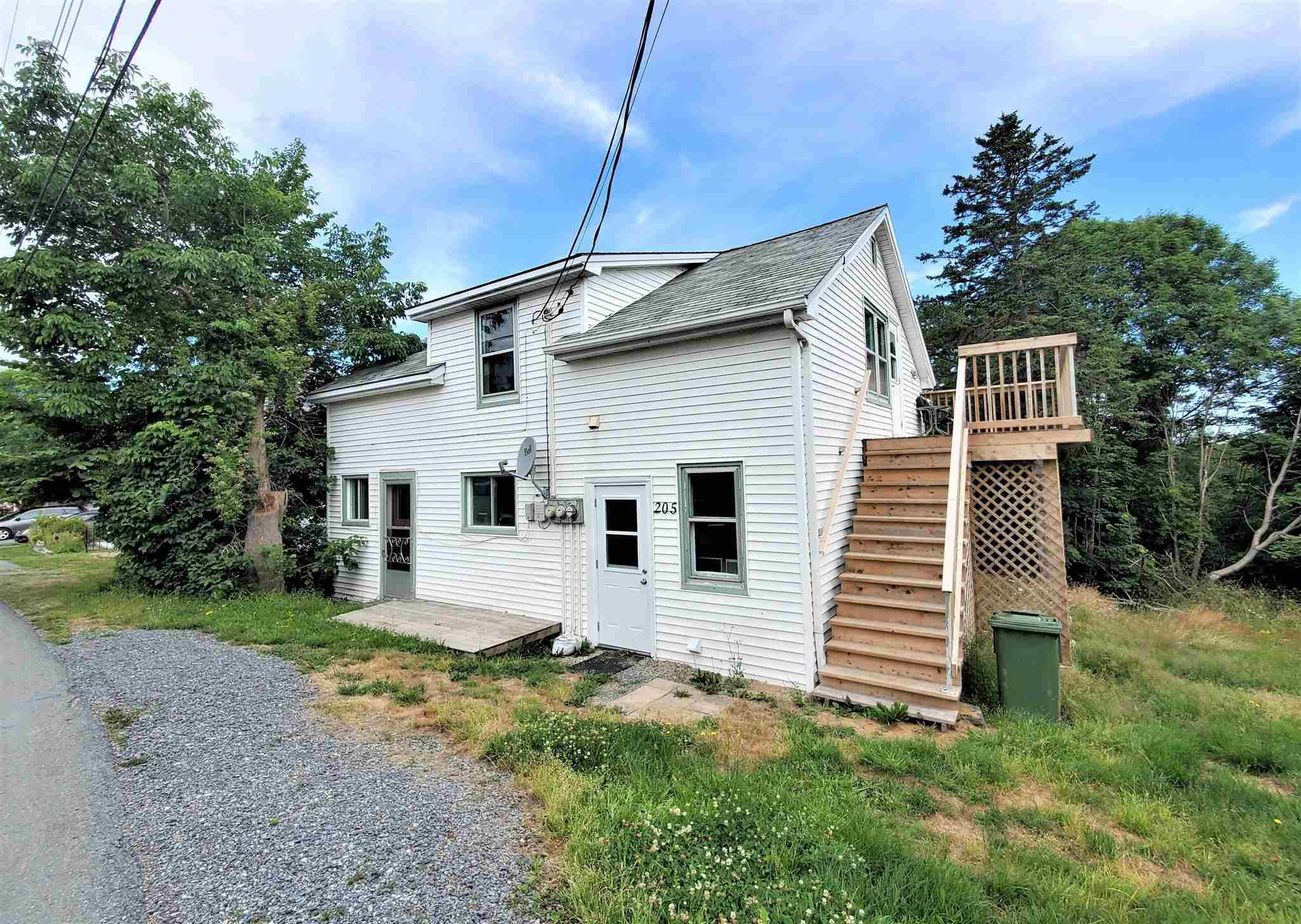 205 Lawrence Street, Lunenburg, Nova Scotia (ID 202118751)