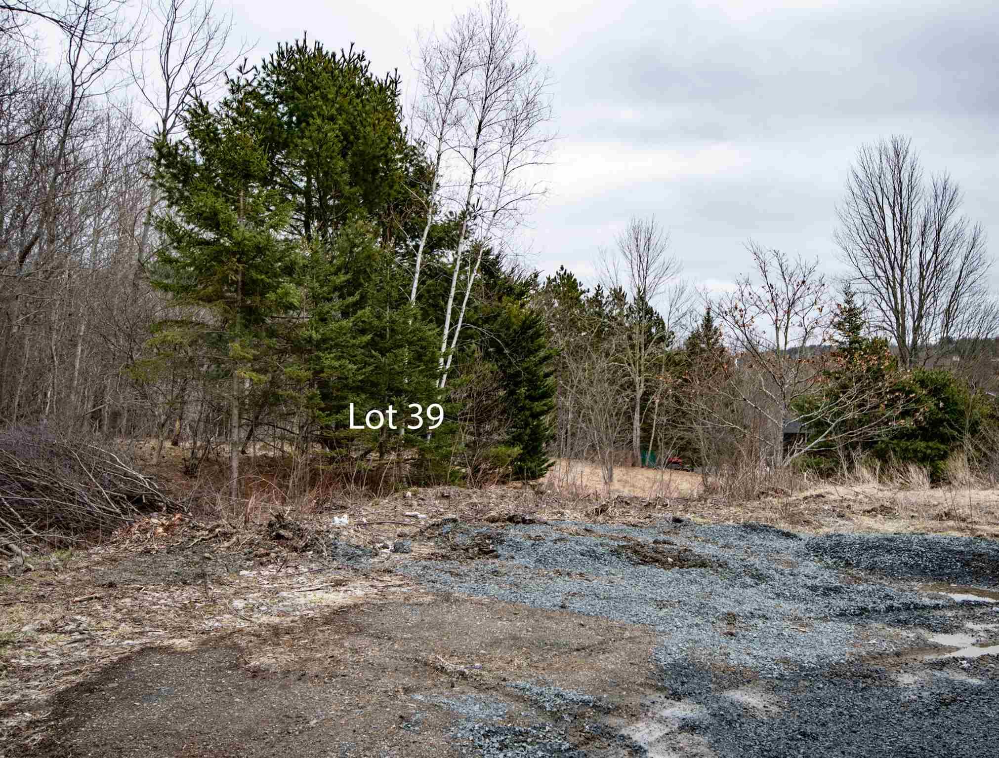 Lot 38 DeLong Lane, New Germany, Nova Scotia (ID 202106524)