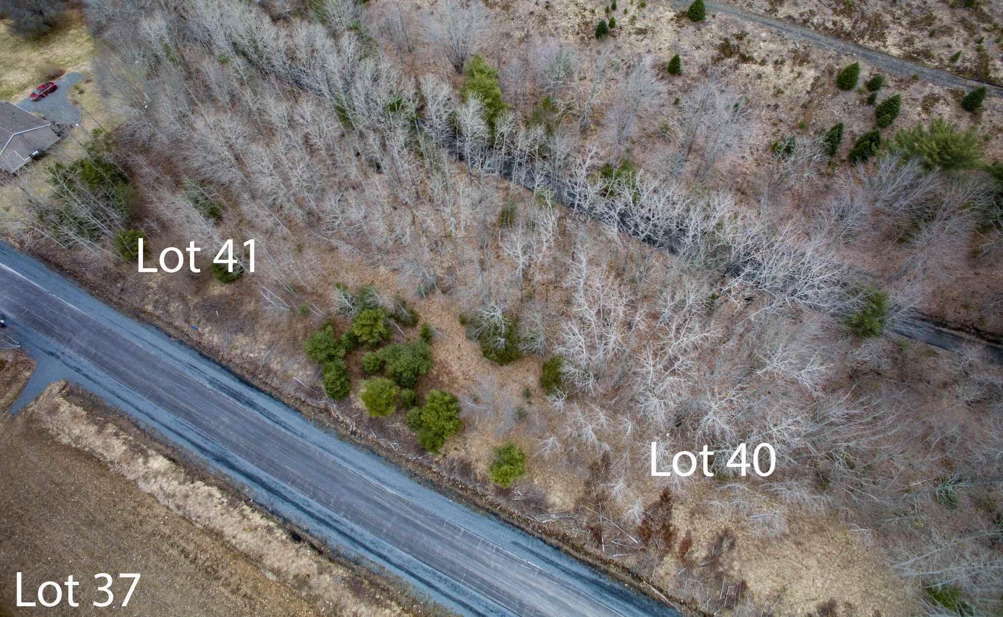 Lot 37 DeLong Lane, New Germany, Nova Scotia (ID 202106525)
