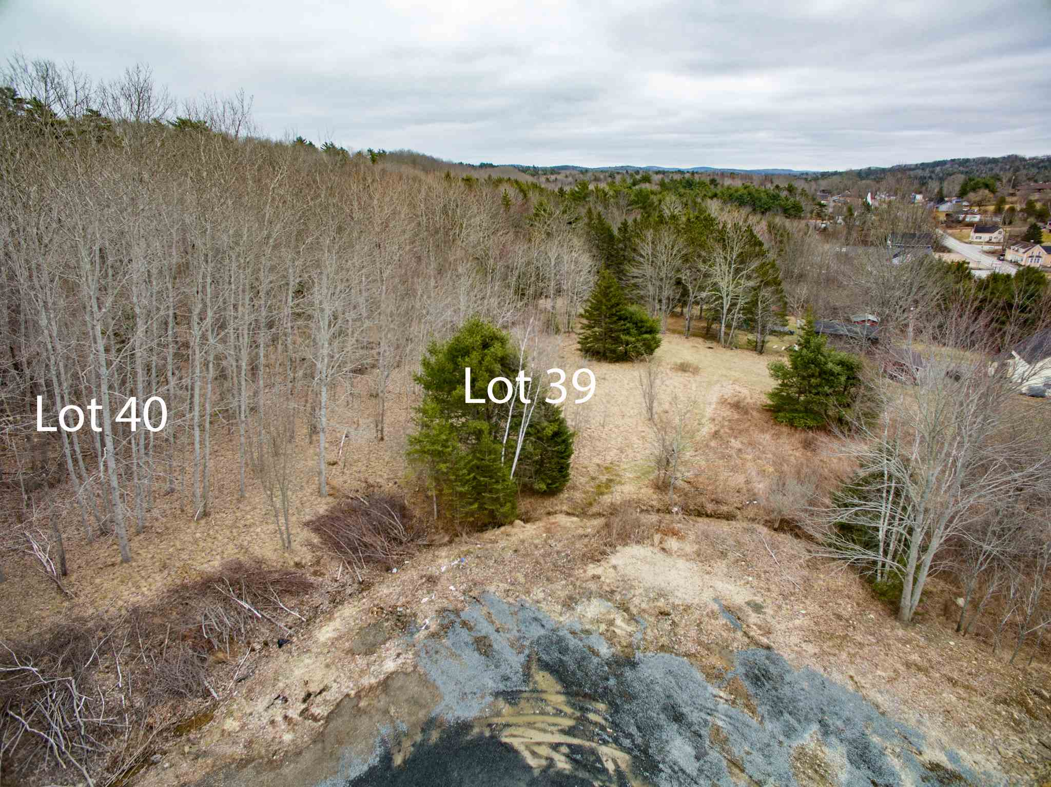 Lot 40 DeLong Lane, New Germany, Nova Scotia (ID 202106527)