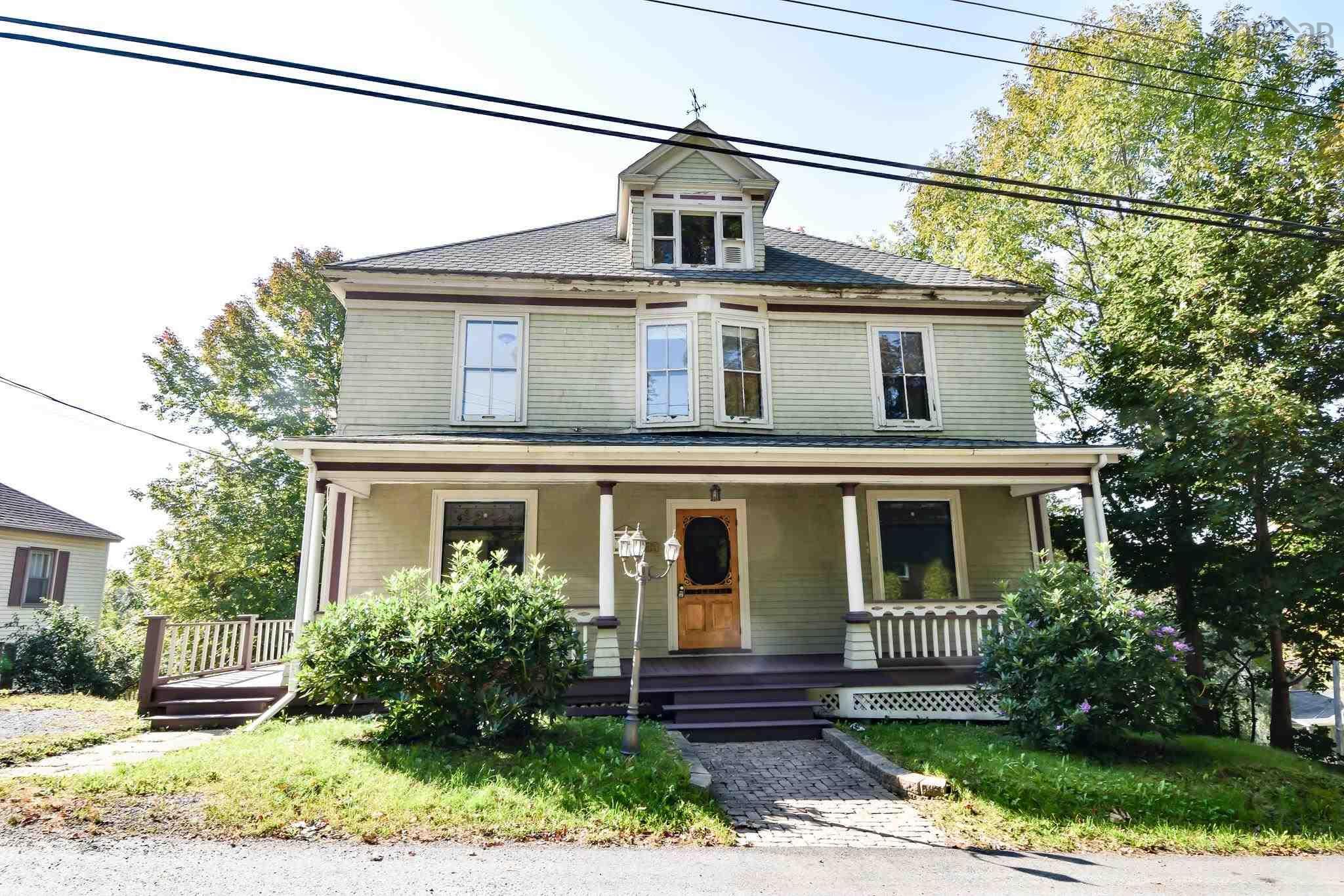 83 Elm Street, Bridgewater, Nova Scotia (ID 202125531)