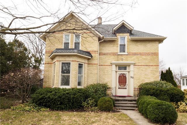 90 WELLINGTON Street, Cambridge, Ontario (ID 30799325)