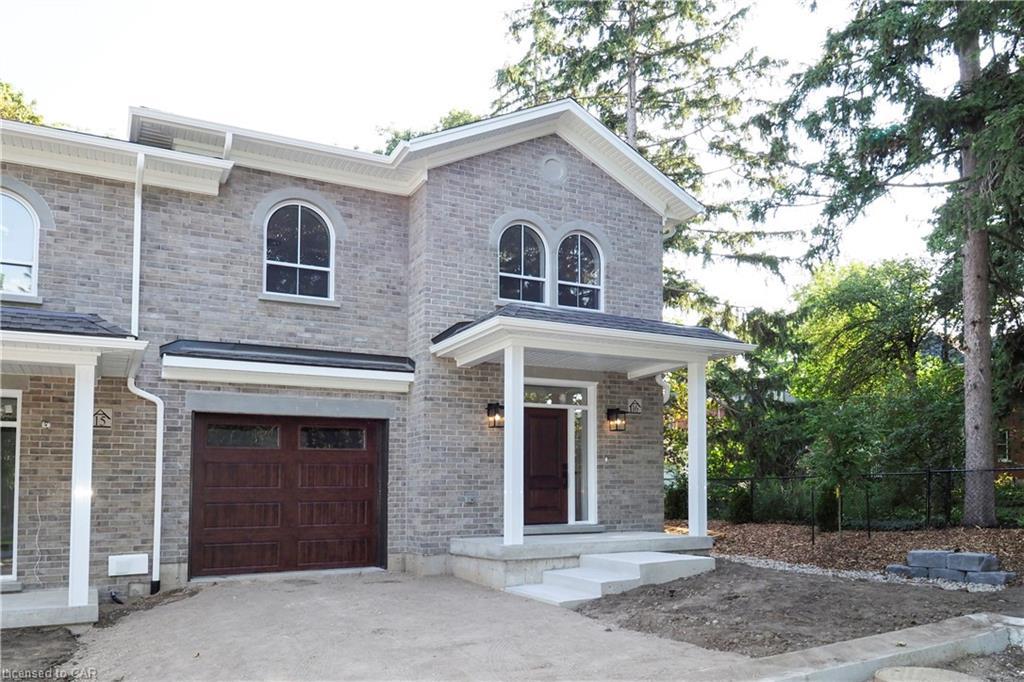 45 BLAIR Road Unit# 11, Cambridge, Ontario (ID 30806247)