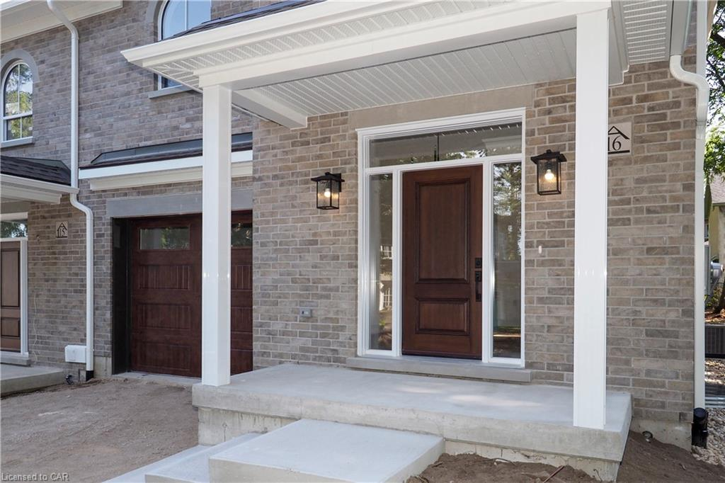 45 BLAIR Road Unit# 12, Cambridge, Ontario (ID 30806251)