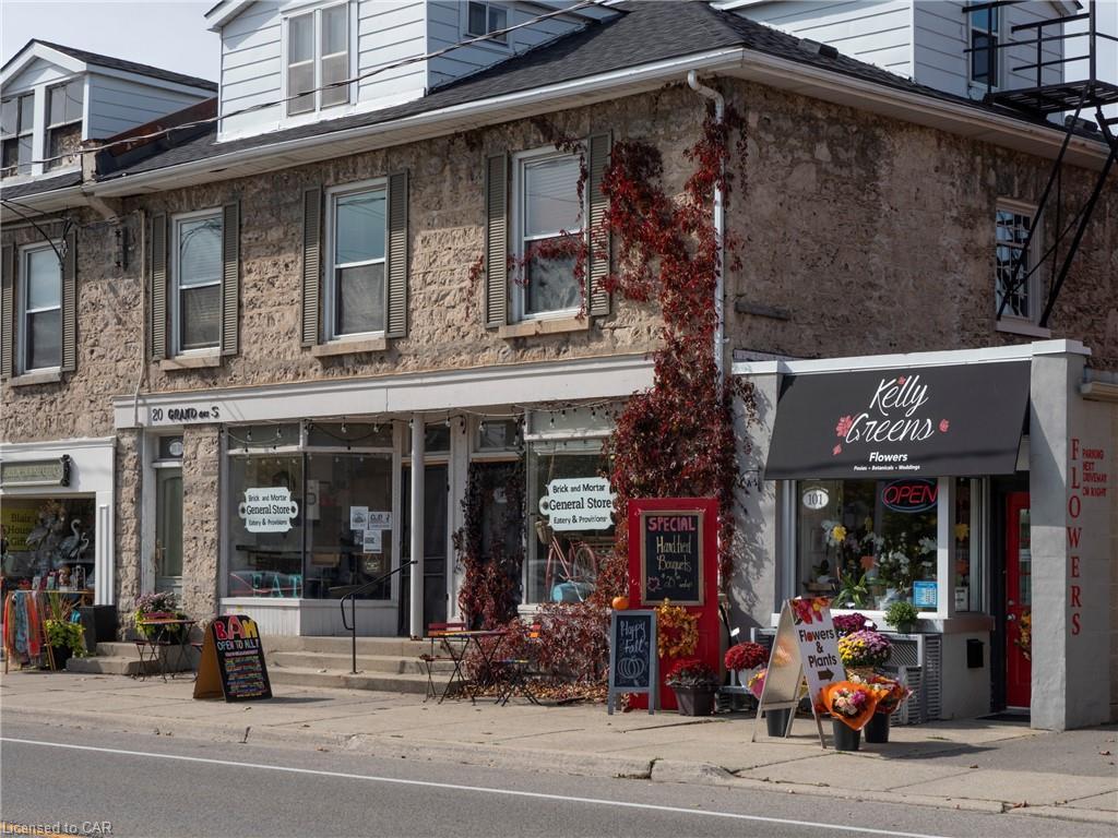 45 BLAIR Road Unit# 12, Cambridge, Ontario (ID 40030569)