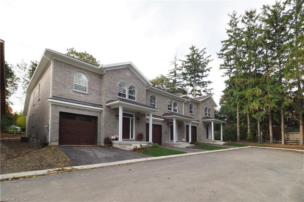 45 BLAIR Road Unit# 15, Cambridge, Ontario (ID 40030572)