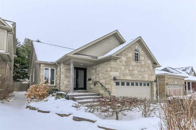26 ATTO Drive, Guelph, Ontario (ID 30789106)