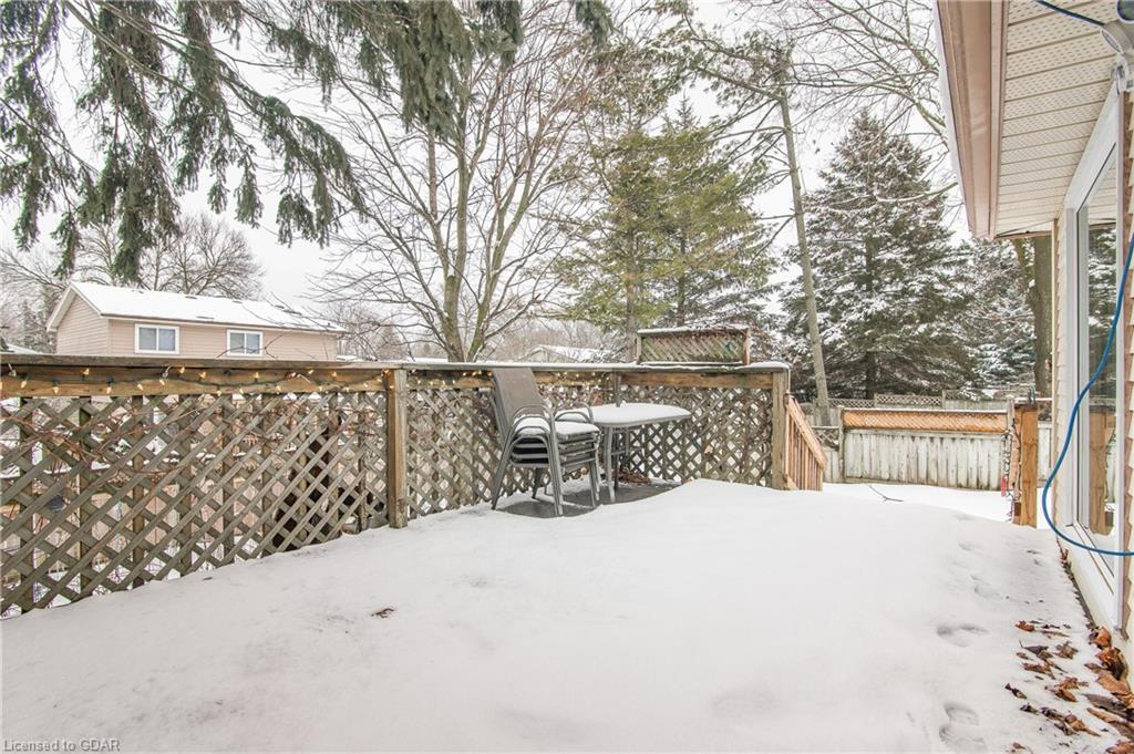 506 WHITELAW Road, Guelph, Ontario (ID 40054769) - image 30