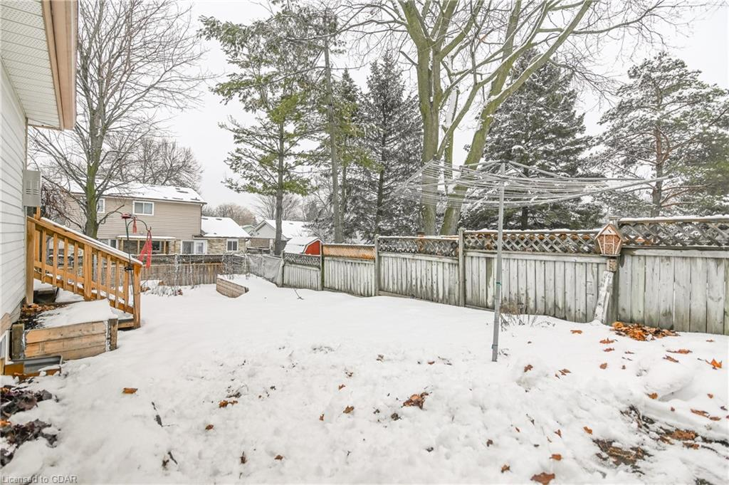 506 WHITELAW Road, Guelph, Ontario (ID 40054769) - image 32