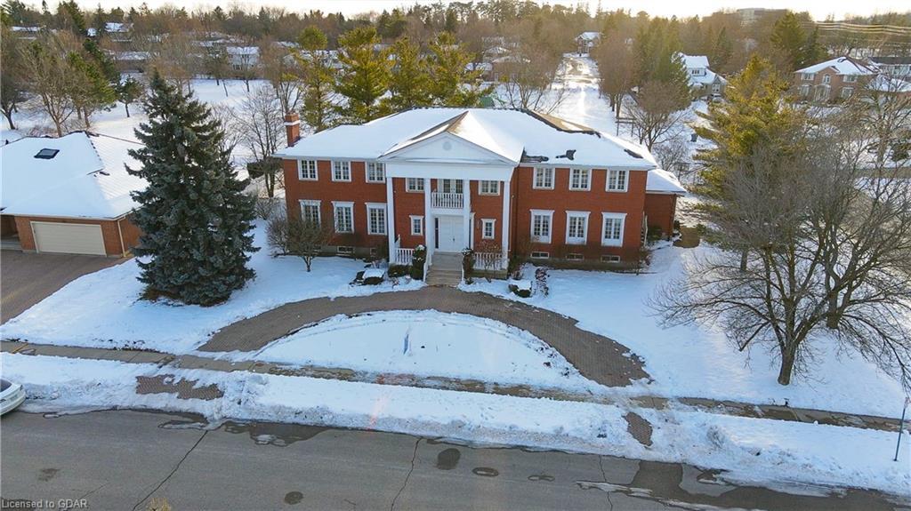 66 MONTICELLO Crescent, Guelph, Ontario (ID 40055879) - image 46