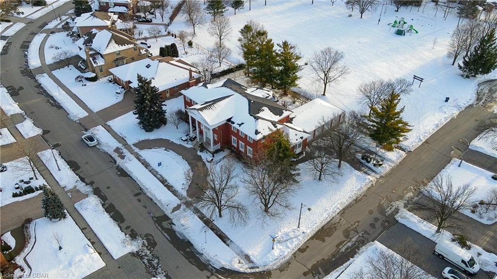 66 MONTICELLO Crescent, Guelph, Ontario (ID 40055879) - image 48