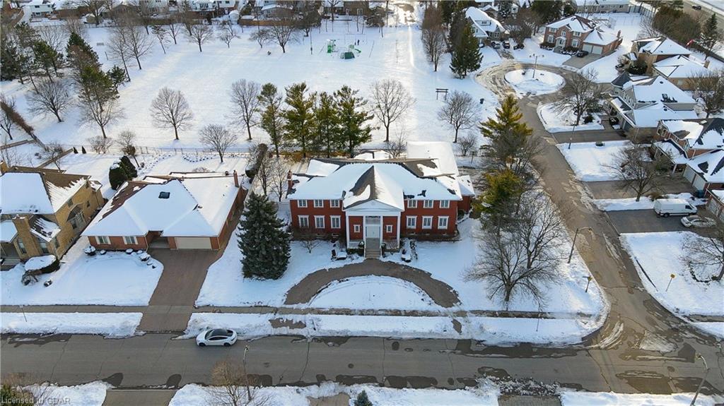 66 MONTICELLO Crescent, Guelph, Ontario (ID 40055879) - image 50