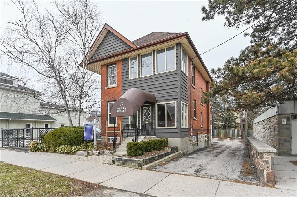 3 PAISLEY Street, Guelph, Ontario (ID 30811904) - image 2