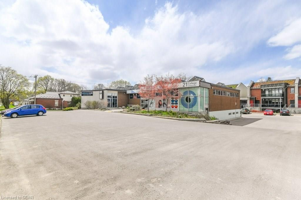 21 COLLEGE Avenue W, Guelph, Ontario (ID 30806530) - image 3