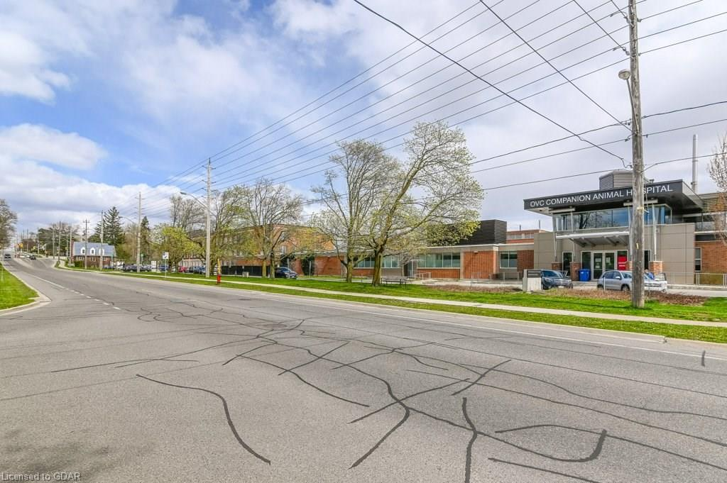 21 COLLEGE Avenue W, Guelph, Ontario (ID 30806530) - image 39