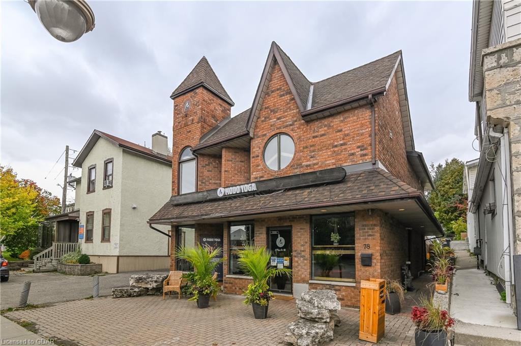 78 NORFOLK Street, Guelph, Ontario (ID 40151131) - image 3