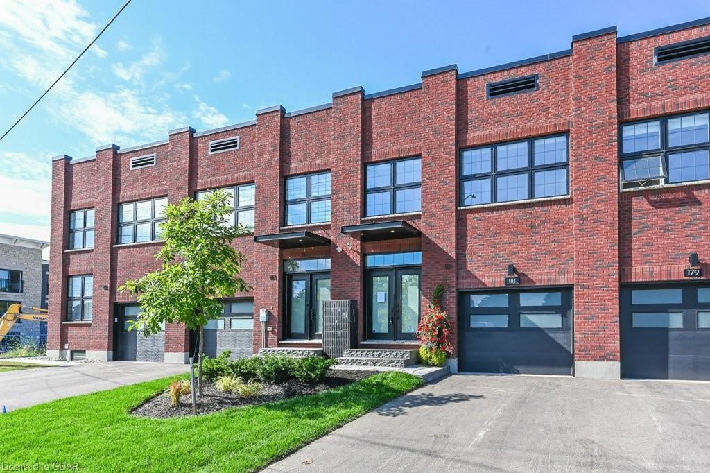 181 MORRIS Street, Guelph, Ontario (ID 40011237) - image 2