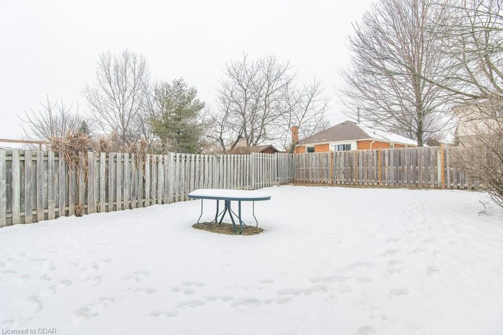 38 WALMAN Drive, Guelph, Ontario (ID 40056430) - image 18