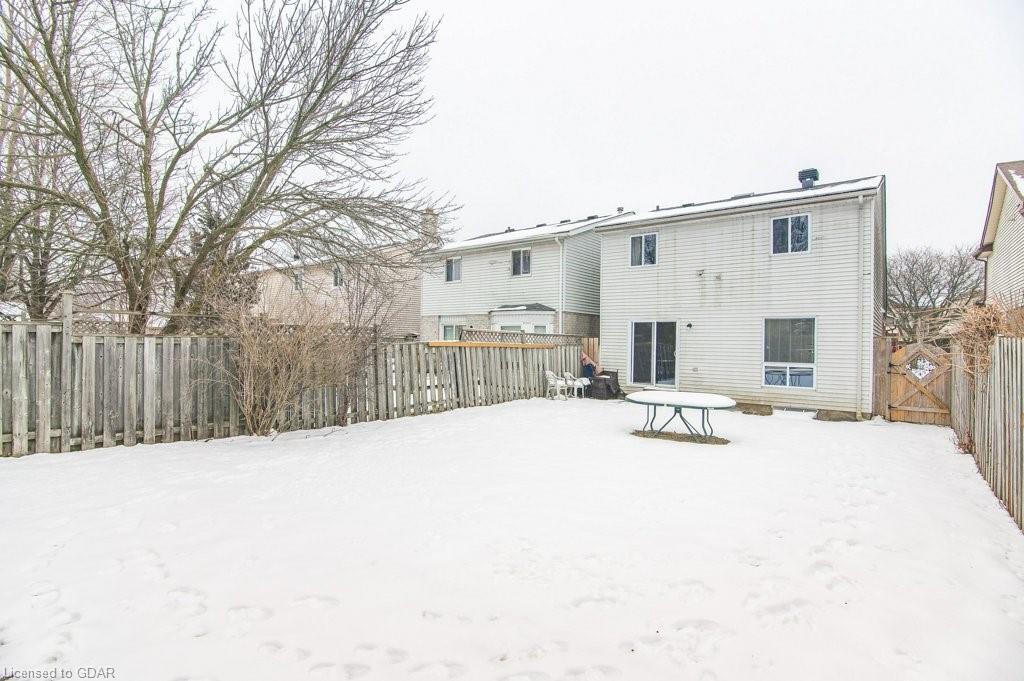 38 WALMAN Drive, Guelph, Ontario (ID 40056430) - image 19