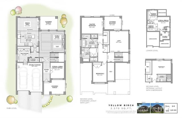 Lot 9 Owens Way, Guelph, Ontario (ID 30789095)