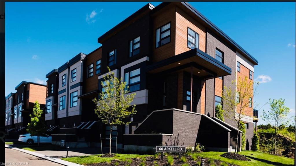 60 Arkell Road Unit# 2, Guelph, Ontario (ID 30815065) - image 2