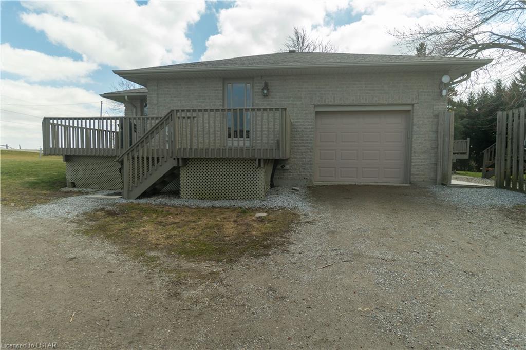 5397 WESTCHESTER BOURNE Road, Belmont, Ontario (ID 40093991)