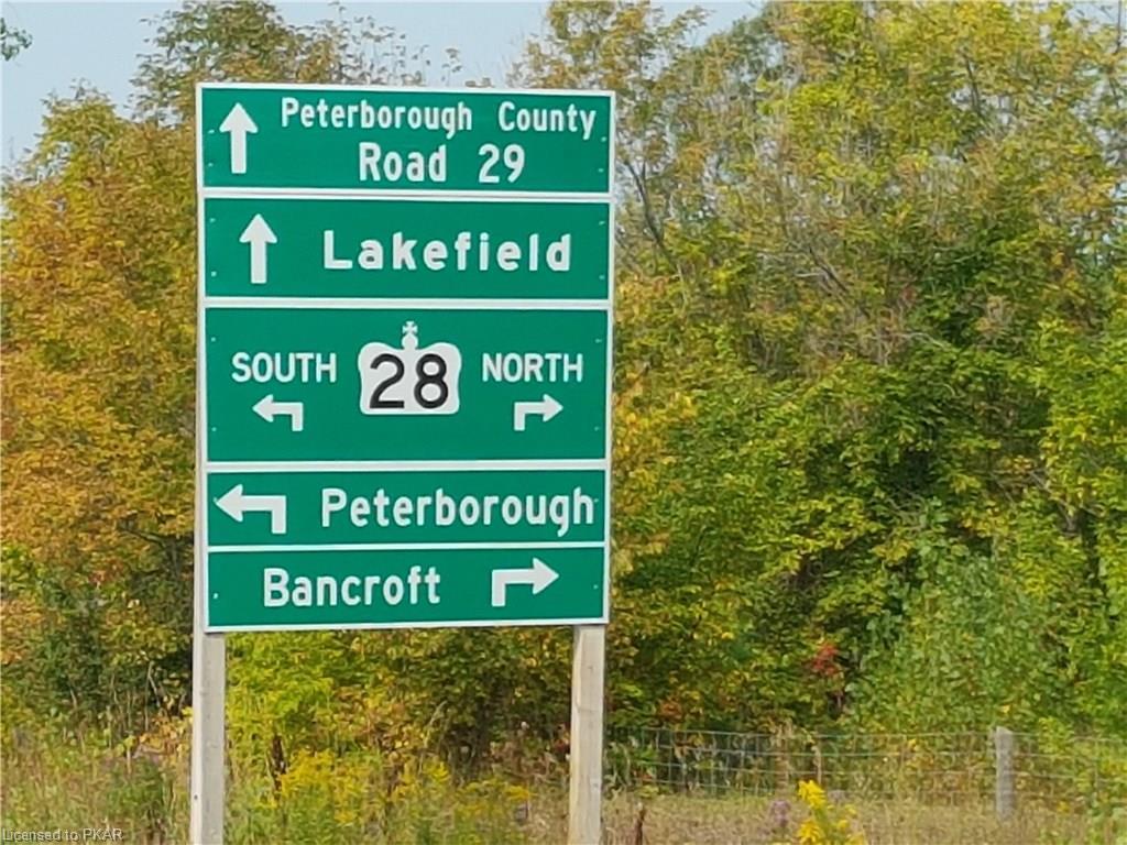 HIGHWAY 28 ., Lakefield, Ontario (ID 188618)