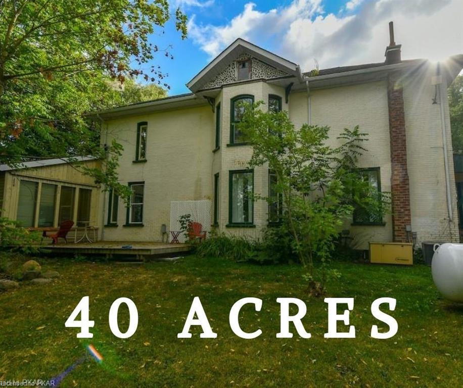 3501 HIGHWAY 7 ., Omemee, Ontario (ID 222115)