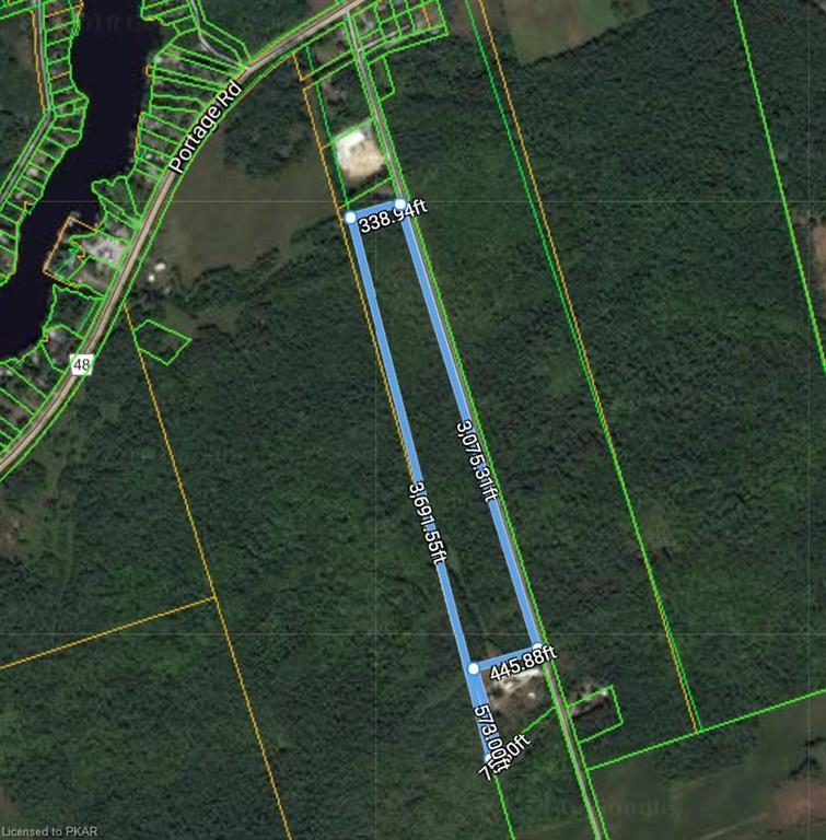 FARMS Road, City Of Kawartha Lakes, Ontario (ID 239864)