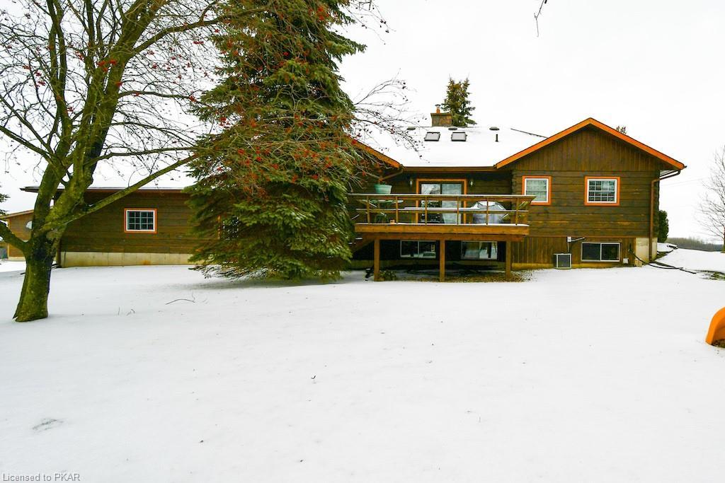8050 HIGHWAY 7 ., Peterborough, Ontario (ID 240575)