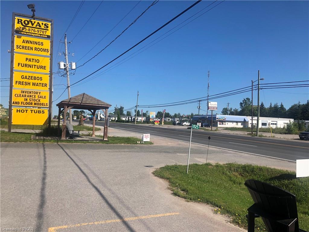 1525 CHEMONG Road, Selwyn, Ontario (ID 245773)