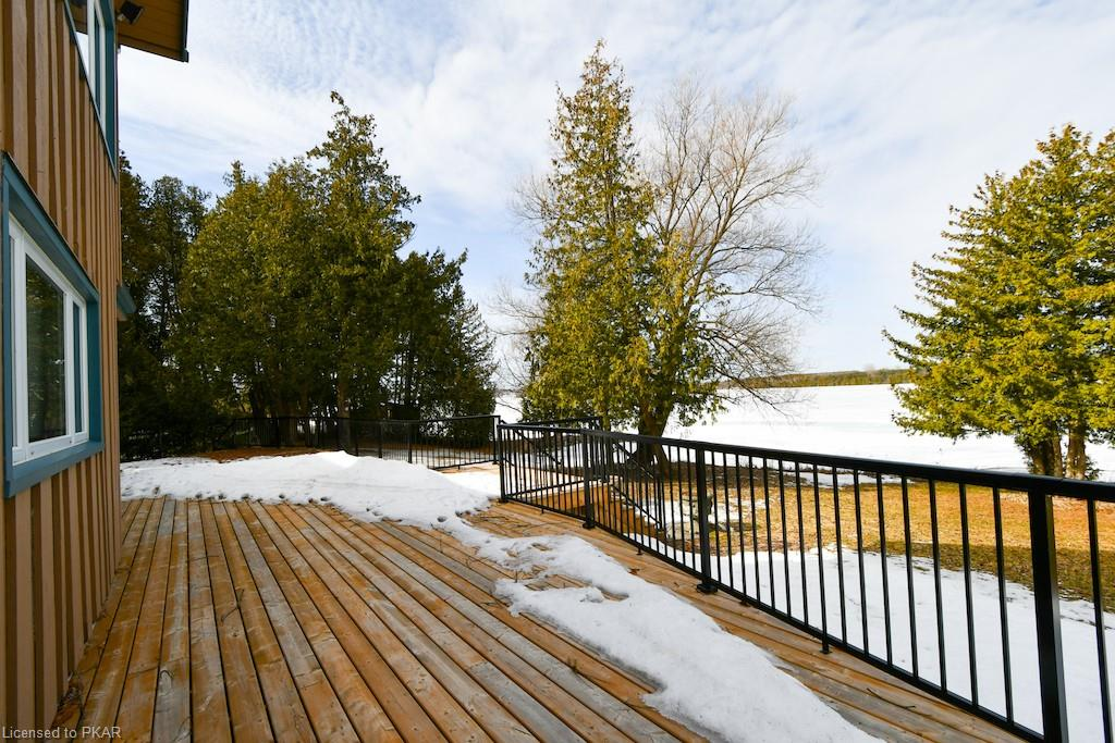 1596 FIRE ROUTE 6A ., Selwyn, Ontario (ID 251689)
