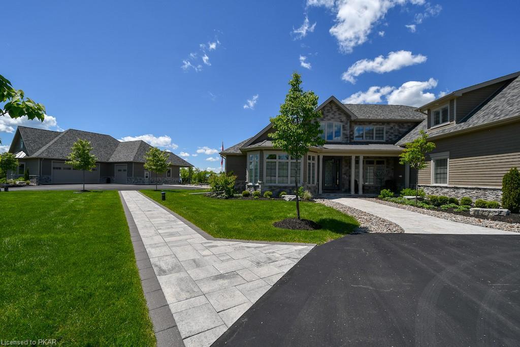 2100 BREEZY POINT Road, Bridgenorth, Ontario (ID 254240)