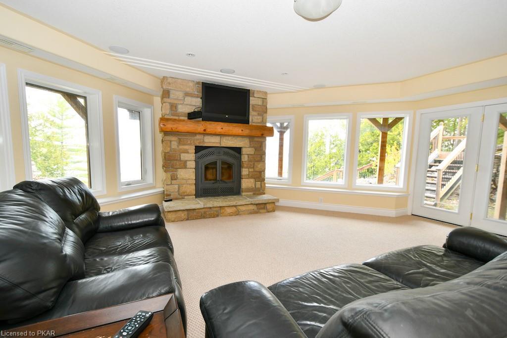 91 SUGARBUSH Crescent, Buckhorn, Ontario (ID 259915)