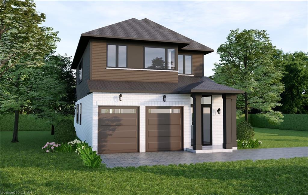 2100 CORONATION Drive, London, Ontario (ID 238539)