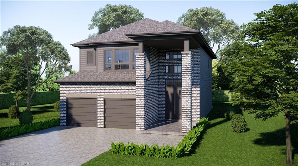 2613 QUEEN Street, Mt. Brydges, Ontario (ID 259979)