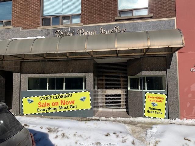 58 Cedar Street, Sudbury, Ontario (ID 2069023)