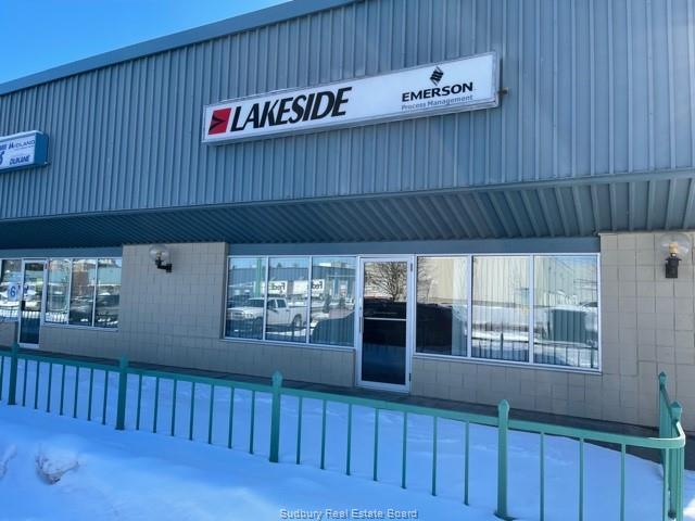1351 Kelly Lake Road Unit# E12, Sudbury, Ontario (ID 2092158)