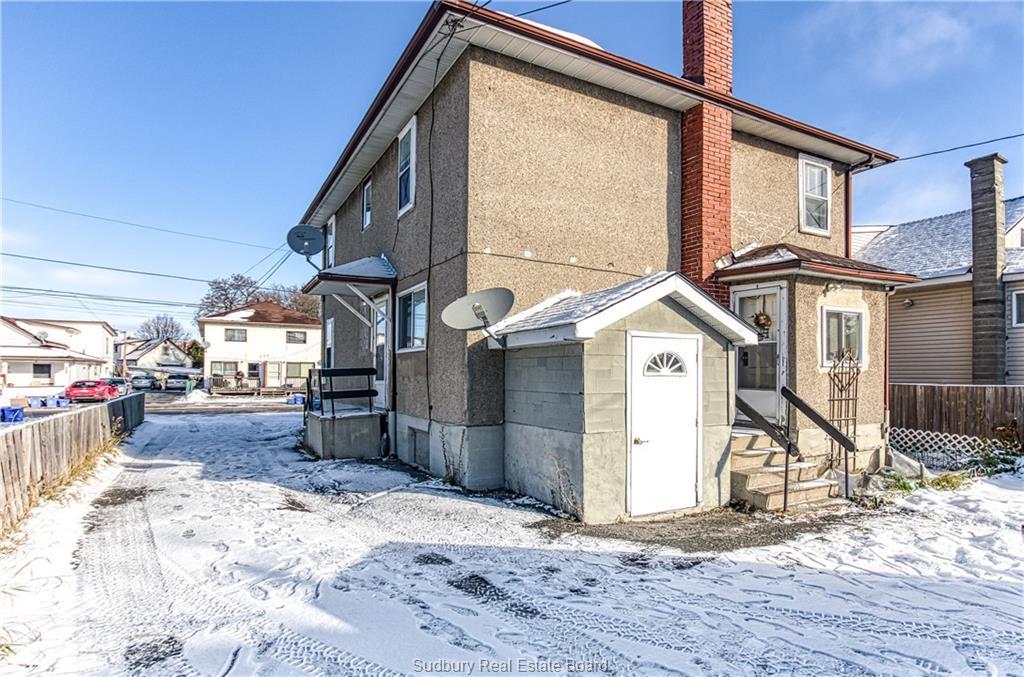 227 St Charles Street, Sudbury, Ontario (ID 2083476)