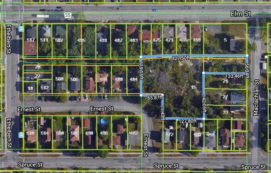 15 Maclachlan Street, Sudbury, Ontario (ID 2085013)