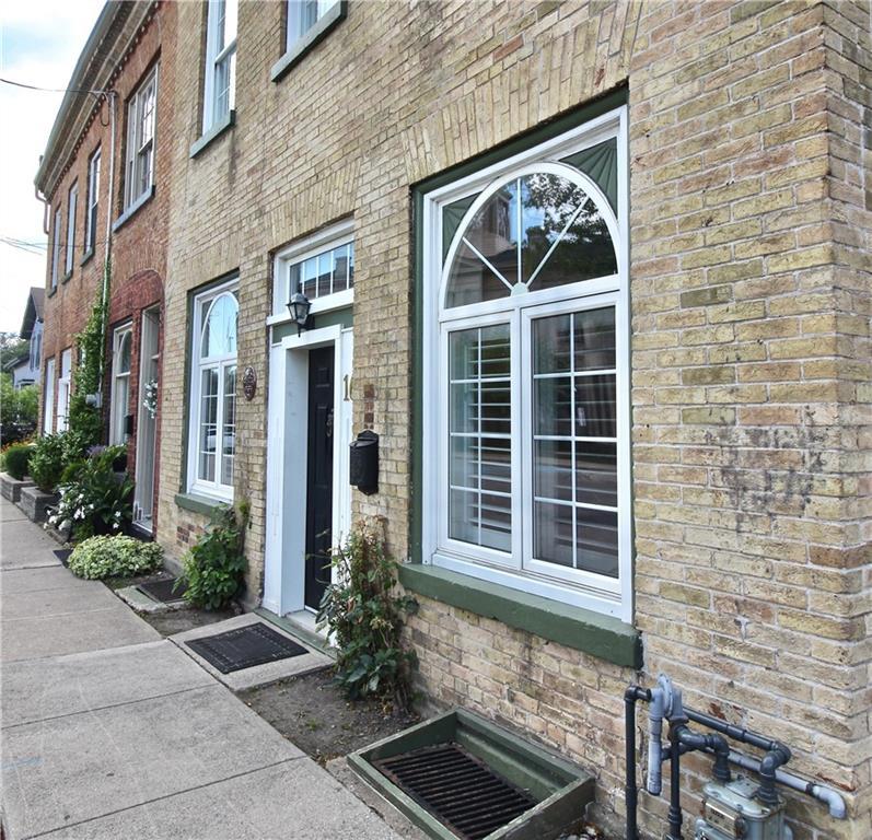 16 Hatt Street, Dundas, Ontario (ID H4087211)