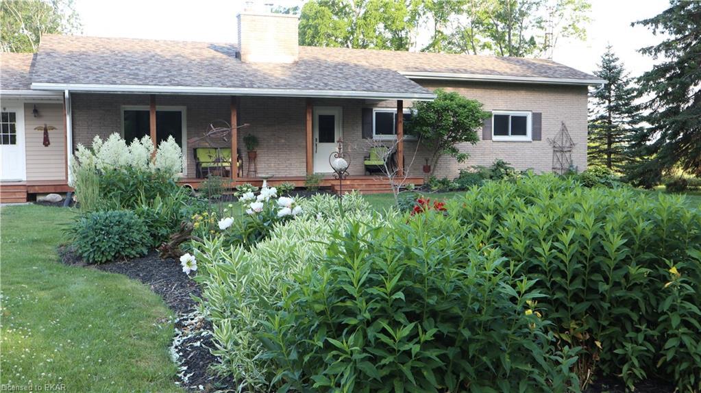 411 GREENLY Road, Warkworth, Ontario (ID 267733)